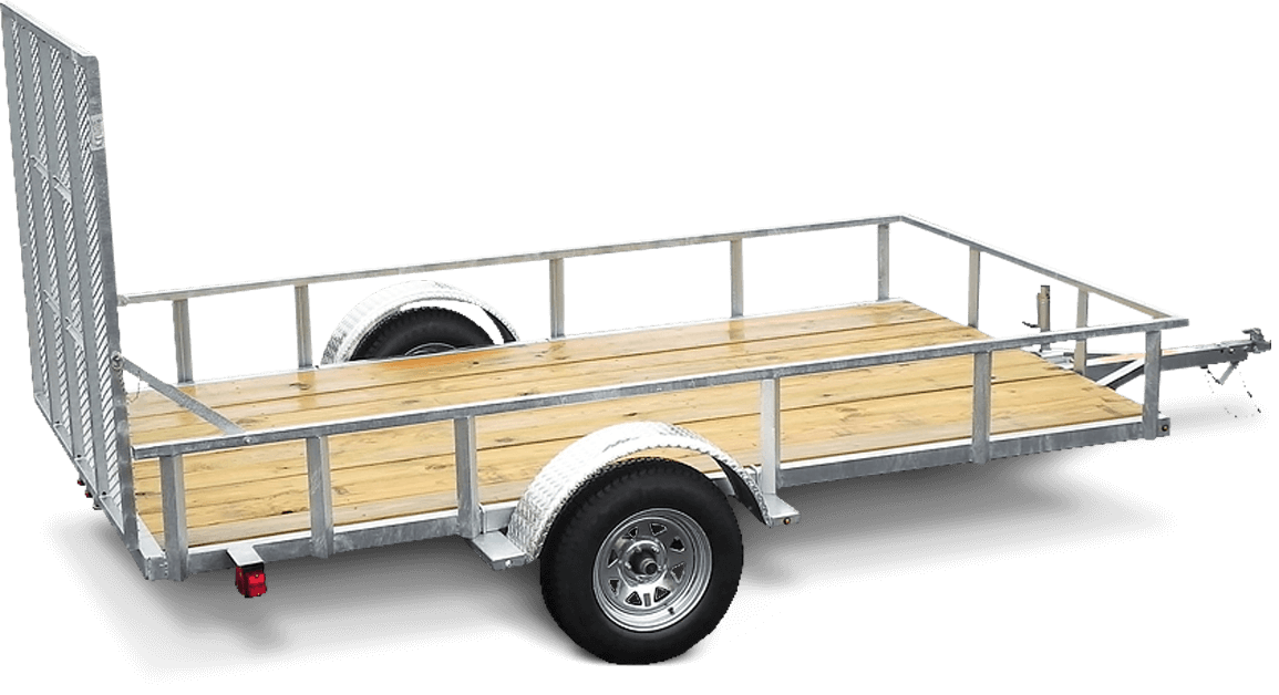 Boat Trailers & Specialty Trailers | Load Rite Trailers