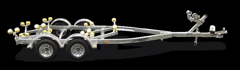 Load Rite Australian Compliant (roller) | Load Rite Trailers  Starr Boat Trailer Wiring Diagram on