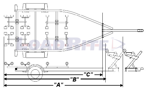 Load Rite Trailer Wiring Diagram Com
