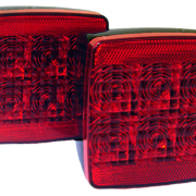 1260 LED Taillights