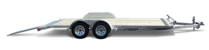 Load Rite Car Hauler