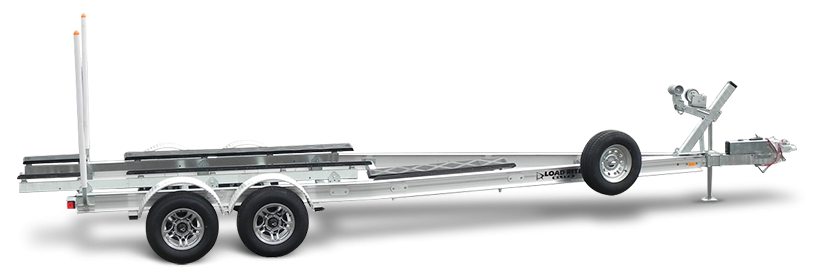 Boat Trailers Bunk