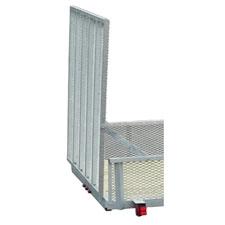 galvanized-5ft-tall-steel-mesh-fold-flat-ramp