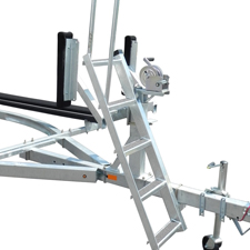 galvanized-steel-heavy-duty-winch-stand-with-steps-and-handrail