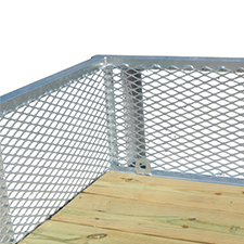 mesh-sides