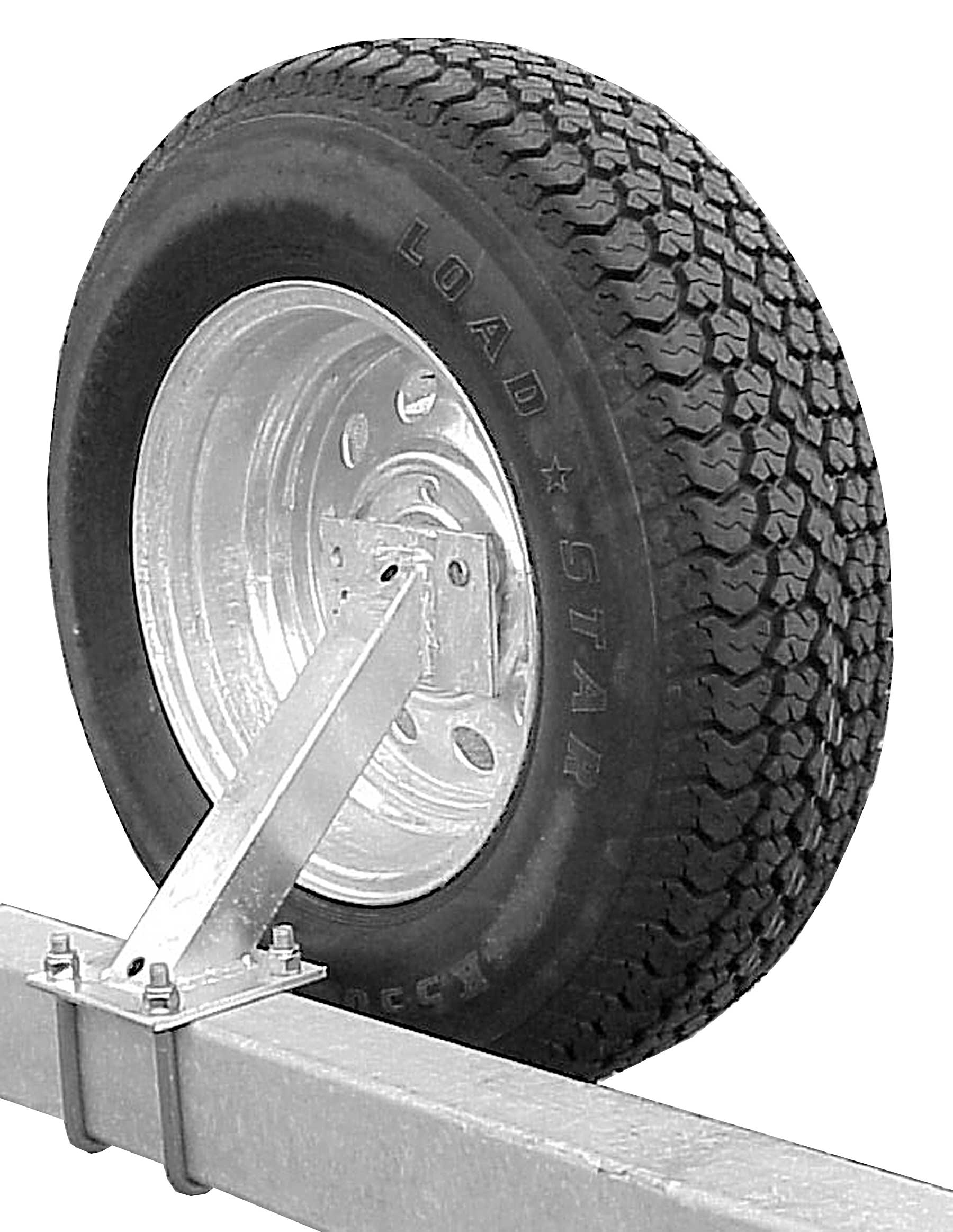 spare tire carrier kit 4 frames