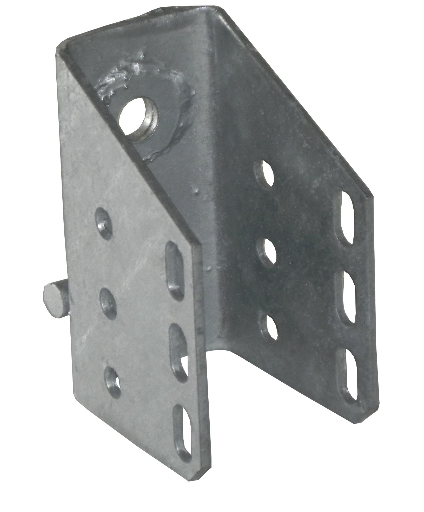 Crossbar hanger bracket quot frame load rite trailers