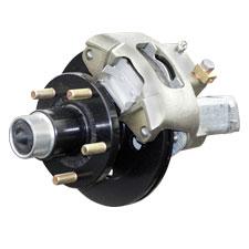 second-axle-disc-brakes