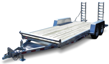 Load Rite Equipment Trailers