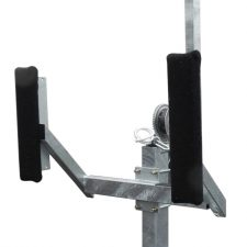 Standard Pontoon Winch Stand