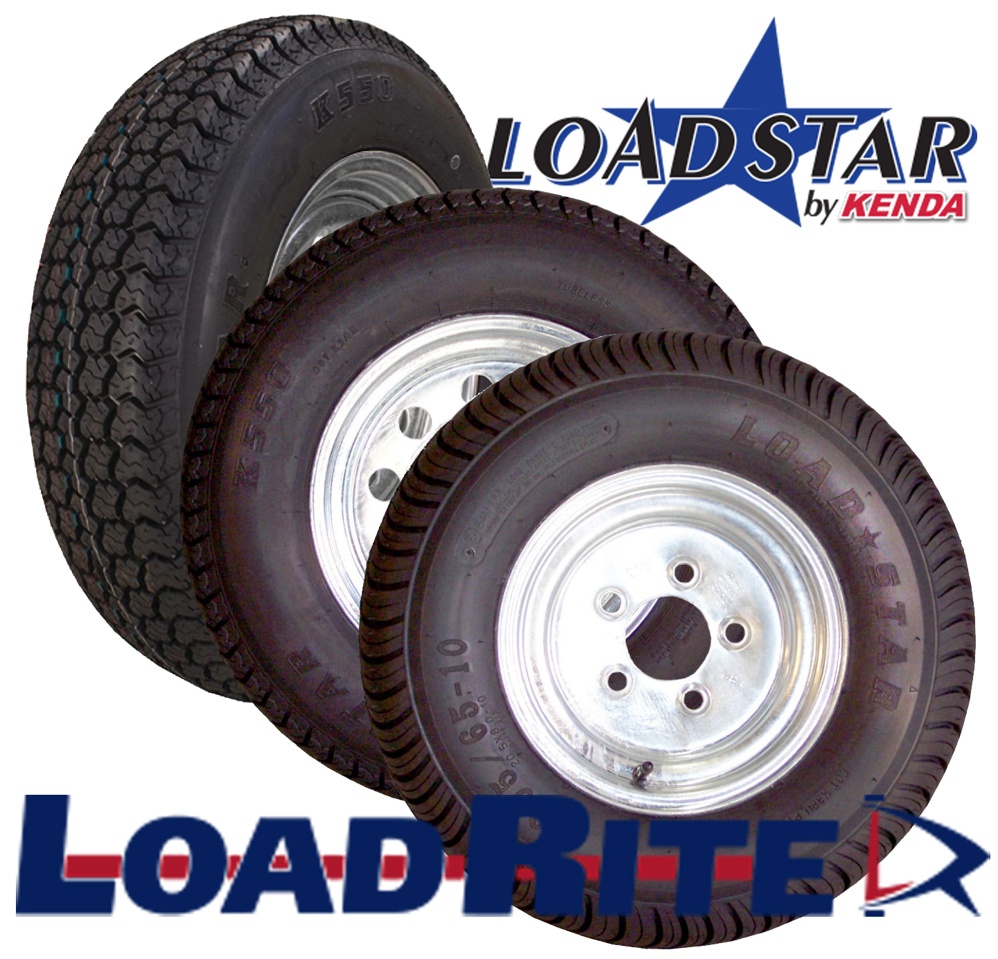 Bias Ply Tires >> Galvanized Bias Ply Wheel Tire Assembly