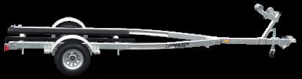 Load Rite Single Axle V-Bunk