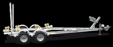 Load Rite Australian Compliant Roller Aluminum