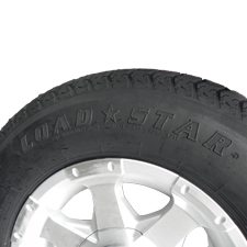 Load Rite BIAS-PLY TIRES